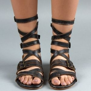 Shoes - 🆕 Sandals Gladiator